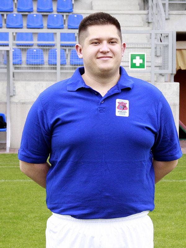 Daniel Bierkat