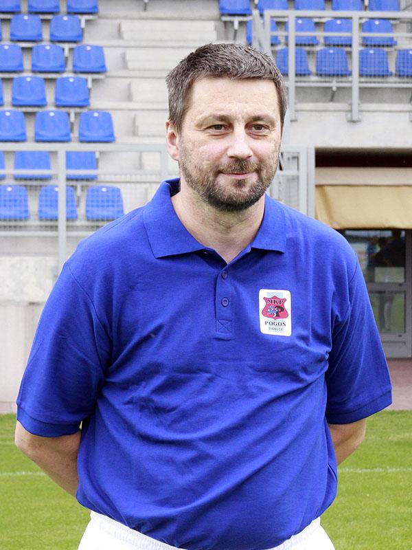 Dariusz Młynarczyk