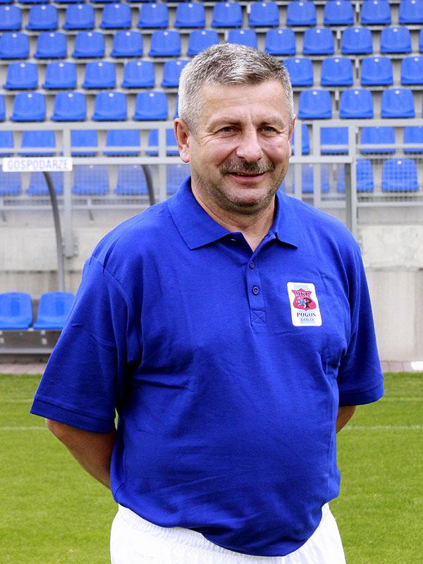 Krzysztof Pawlusiewicz