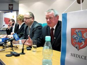 To dobry budżet miasta - powiedział Wojciech Kudelski fot.AB