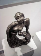 Rzeźba Anny Pawlik Fot. AB