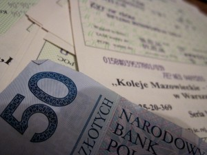 Od 1 marca pasażerowie Kolei Mazowieckich zapłacą więcej za bilet. Fot. AB