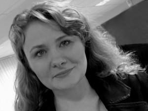 """Katarzyna Piekarska, przewodnicząca Rady Mazowieckiej SLD, posłanka na Sejm II,III,IV,V kadencji:""""Kobiet w polityce jest zdecydowanie za mało."""" Fot. BG"""