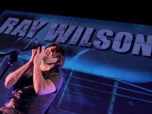 Ray Wilson dał elektryzujący koncert w NoveKino Siedlce. Fot. AB