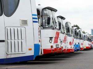 Możliwe, że dopiero współpraca obu samorządów doprowadzi do komunalizacji Przedsiębiorstwa Komunikacji Samochodowej w Siedlcach. Fot. AB