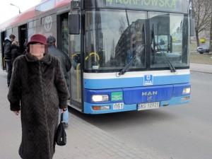 MPK uruchomi specjalne linie autobusowe na sobotę Fot.BG