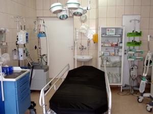 W ramach projektu zakupiono 52 szt. niezbędnych, nowoczesnych przyrządów medycznych i 56 szt. sprzętu informatycznego Fot.WSS