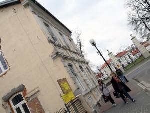 Jednym z powodów przejęcia NKJO ma być niewielka odległość od Akademii Podlaskiej.