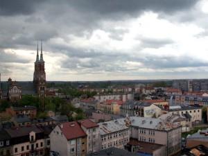 Nasze długi mieszkaniowe względem miasta wynoszą niemal 6 mln zł. Fot. AB