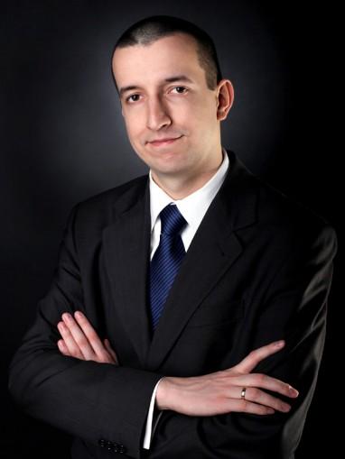 Tomasz Marciniuk: Media bardzo często jednostronnie przedstawiały i przestawiają wiele faktów, szczególnie tych dotyczących mojej formacji politycznej. Fot. Archiwum własne