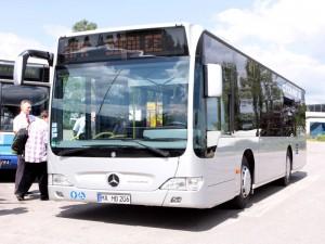 Czy tak będą wyglądały nowe autobusy?
