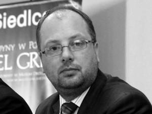 Mariusz Dobijański: Bawiło mnie to zabieganie o elektorat Grzegorza Napieralskiego dlatego, że to nie jest elektorat Samoobrony