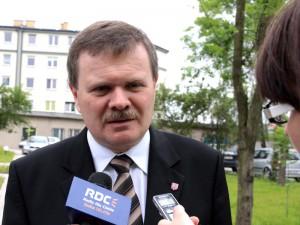 Jarosław Głowacki odwołał się od wyroku siedleckiego sądu.