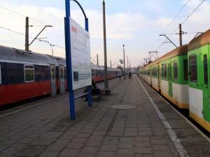 Siedlczanie nie są zadowoleni z nowego rozkładu jazdy pociągów KM.