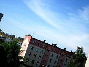 Nad Siedlcami ma być ładna pogoda. Fot. BG