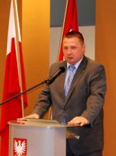 Marcin Kierwiński. Fot. www.mazovia.pl