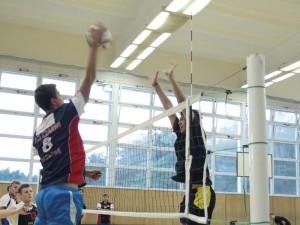 Trening, 2.09.2010;