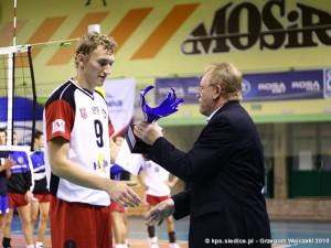KPS wygrywa Enea Cup 2010. Fot. G. Walczak