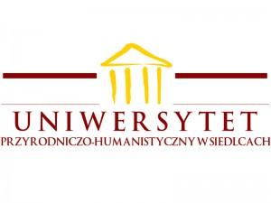 Logotyp siedleckiego uniwersytetu. Fot. UPH