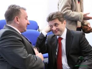 Mariusz i Grzegorz Orzełowscy. Fot. AB