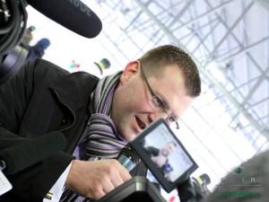 Krzysztof Sikorski, prezes STH