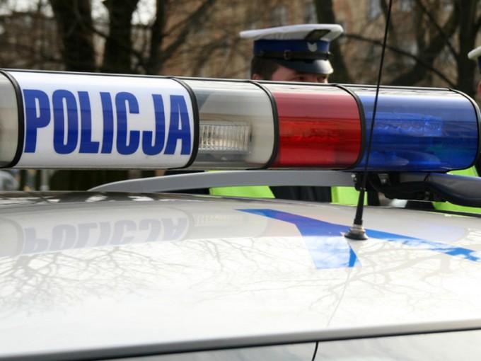 Policja szuka osoby, która odkryła zwłoki 82-letniej siedlczanki