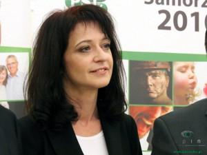 Janina Orzełowska. Fot. AB