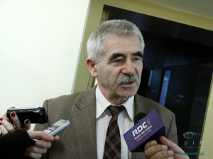 Plichta: Chcemy, aby ponownie powołano komisję skrutacyjną i ponownie wybrano przewodniczącego.