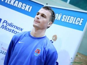 Paweł Nerek rozstał się z klubem. Fot. AB