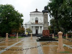 Kościół św. Stanisława Fot.AB