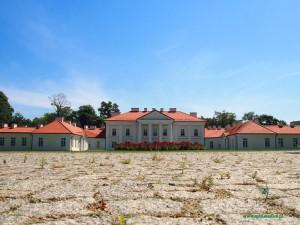 Pałac Ogińskich Fot.AB