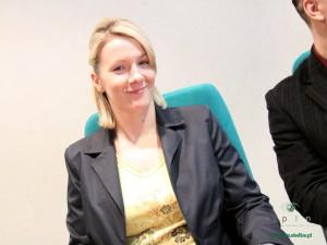 Katarzyna Furmaniak. Fot. AB