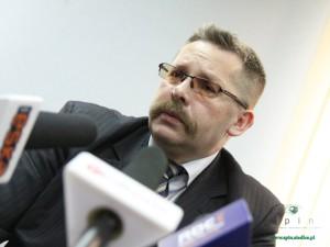Mirosław Pawłowski: Ja z chęcią zaproszę każdego, kto się podejmie pracy na tych stanowiskach, żeby u mnie pracował. Fot. AB