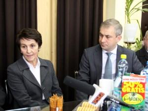 Grzegorz Napieralski obiecał, że sprawę wyjaśni, gdyż nie może być tak, że minister mówi swoje, a policja robi swoje