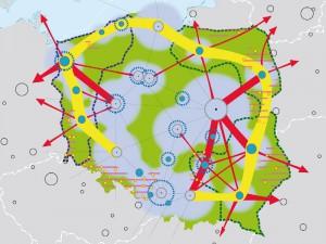 Jarosław Głowacki i Wojciech Kudelski mówią wprost: Na tej ważnej mapie nas nie ma. Fot. MRR