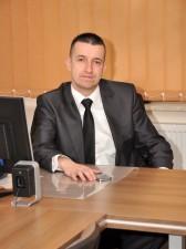 Tomasz Marciniuk: Nie knułem przeciw Joannie Kluzik - Rostkowskiej. Fot. arch. własne TM