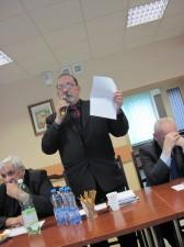 Jerzy Mandał. Fot. BG