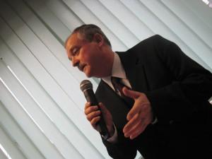 Zbigniew Stąsiek. Fot. BG