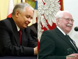 W Siedlcach mają pojawić się ulice dwóch tragicznie zmarłych prezydentów: Lecha Kaczyńskiego i Ryszarda Kaczorowskiego. Fot. AB