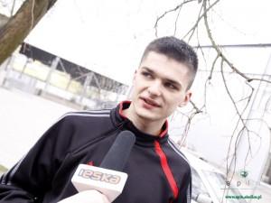 Rafał Wysocki: Nie trzeba być sportowcem, aby przebiec 5 kilometrów. Tak naprawdę potrzebne są tylko buty i dresy.