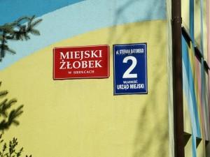 Opłata za miejski żłobek ma wzrosnąć o 50 zł.