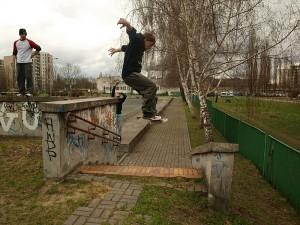 Jakub Skowron. fot. PKW