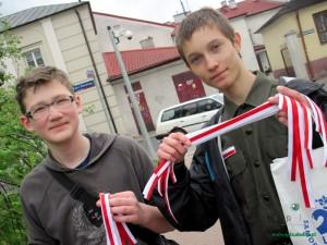 Marcin Zieliński i Konrad Goławski Fot.BG