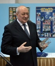 Jan Hawrylewicz Fot. PZPC