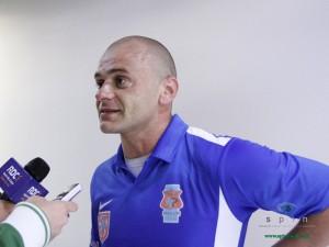Jacek Kosmalski. Fot. AB