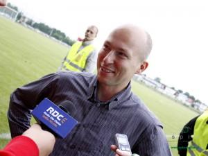 Grzegorz Siedlecki. Fot. AB