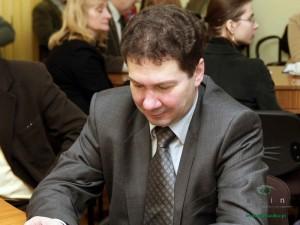 Mirosław Bieniek - z wynagrodzeniem szczuplejszym o 5 tysięcy. Fot. AB