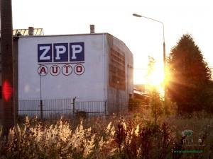 Czy nad ZPP Auto znowu zaświeci słońce? Fot. AB