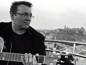 Robert Kasprzycki fot.Witold Flak
