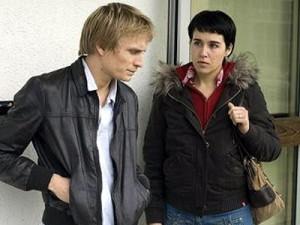 """""""Milczenie Lorny"""" - kadr z filmy Fot. NoveKino"""